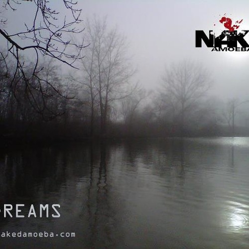"""Naked Amoeba Release """"Dreams"""""""
