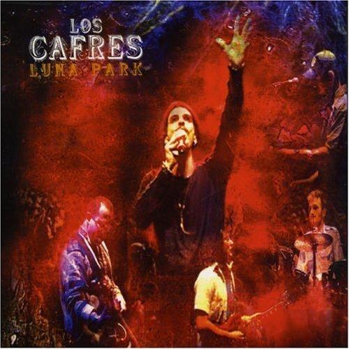 Los Cafres - Si El Amor Se Cae (Luna Park)