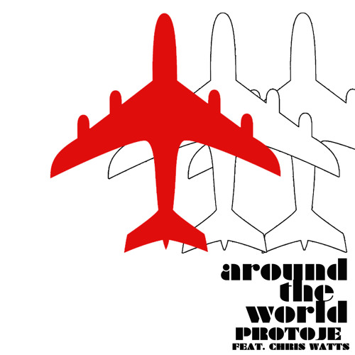 Around The World ft. Chris Watts