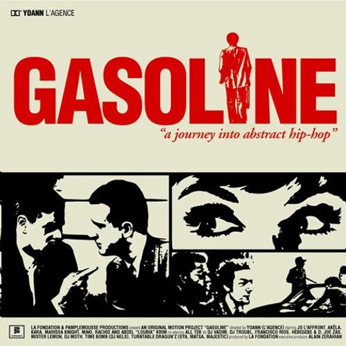Gasoline - Dragunz Invasion