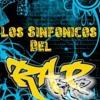 Tiraera pa Gari Mendoza Daniel Danger Zone y Vinz el Elite (Los Sinfonicos Del Rap)