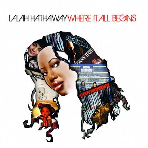 Lalah Hathaway - My Everything (Soliheen Remix)