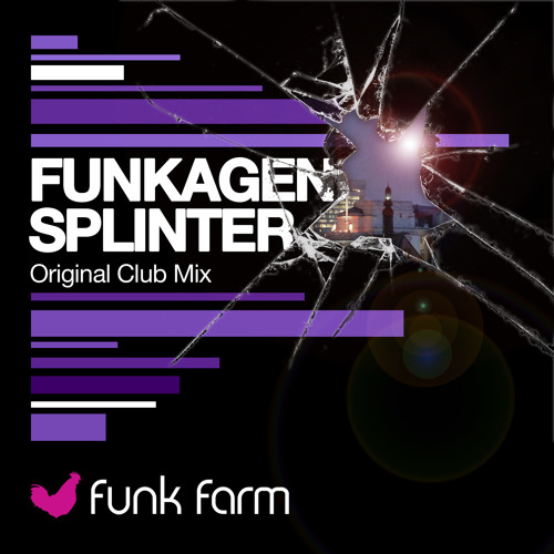 Funkagenda - SPLINTER (Original Mix)