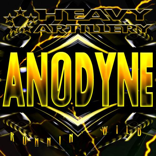 An0dyne - Runnin' Wild (out now!)