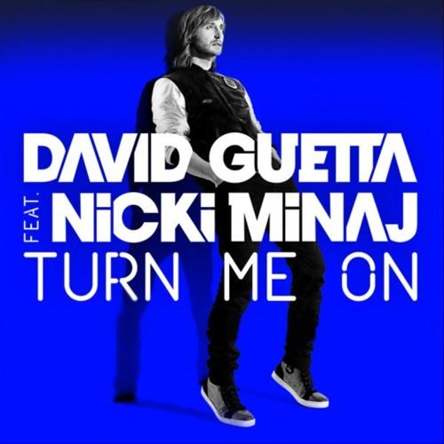 David Guetta Ft Nicki Minaj - Turn Me On VS Flo Rida, Rihanna, Adele & Akon