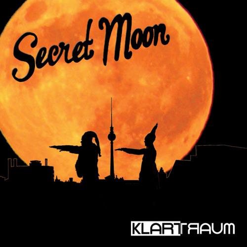 DCD015 - Klartraum - Secret Moon Album - Lucidflow