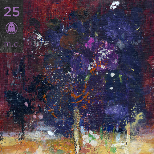 GhostlyCast #25 Michael Cina - Waves of Seeing