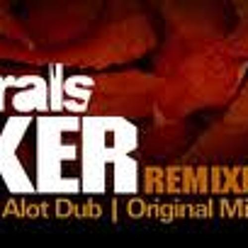 The Rurals - Corker (Original Mix) vinyl