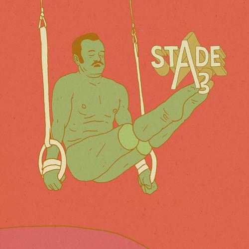 Mr. Oizo - Stade 3 (ringtone)