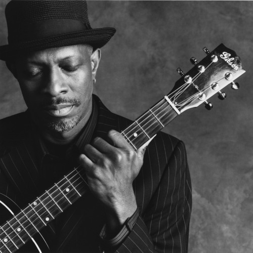 Boulder Roots & Blues Summit 2012 - Keb Mo on Being a Bluesman
