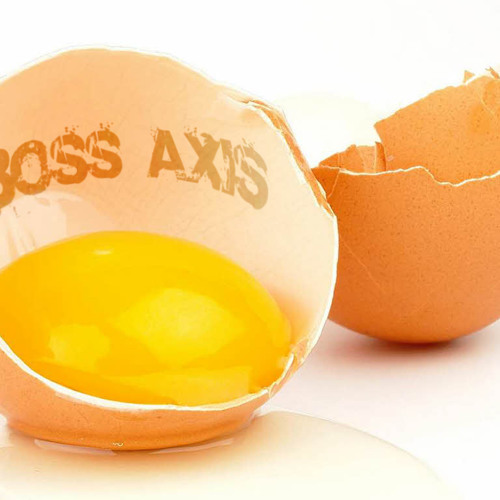 Boss Axis - Forgotten Eggs