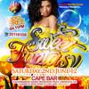 Live Bashment set (Invasion Crew) - SWEET FANTASY - Sat 2nd June @ Cape Bar (Moorgate)