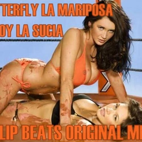 VBUTTERFLY LA MARIPOSA - YO SOY LA SUCIA (FILIP BEATS ORIGINAL MIX)