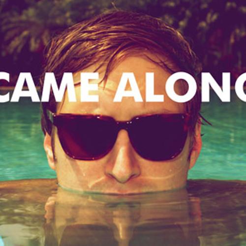 Amtrac - Came Along (Milo Riccie remix)