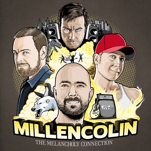 Millencolin - Carry You