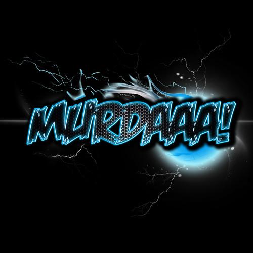 MURDAAA - The Beginning (Original Mix) [CLIP]