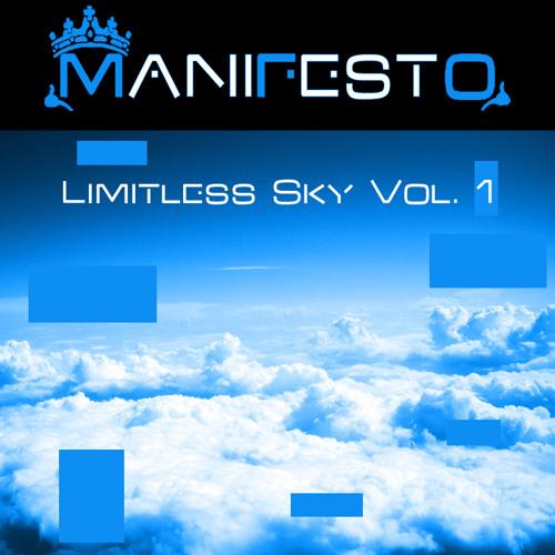 Manifesto - Limitless Sky Vol. 1