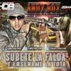 Andy Boy - Subete La Falda Y Enseñame La Tota