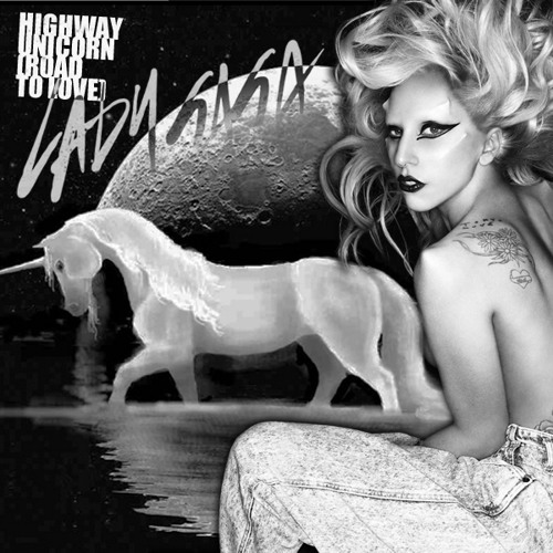 Highway Unicorn Extended