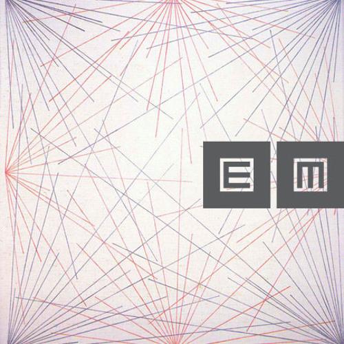 Eduardo M // Promo Mix // April 2012