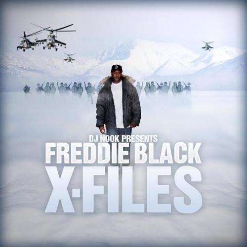FREDDIE BLACK - DO IT FOR (CLEAN)