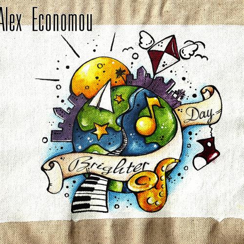 Brighter Day - Alex Economou