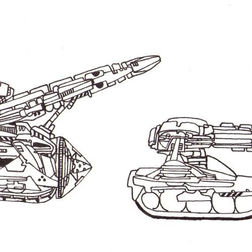 r3dw - atomic launcher