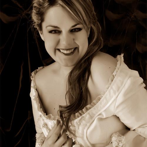 Gabriella Di Laccio - Soprano