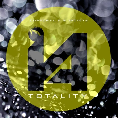 Corporal F & 1point5 - Totality EP - IA002 (Clips) OUT NOW - CLICK THE BUY LINK