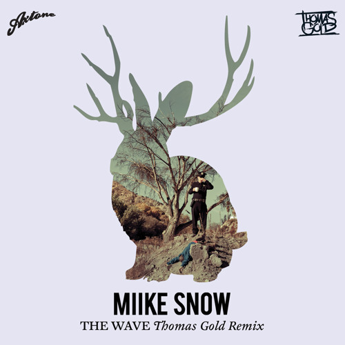 Miike Snow - The Wave (Thomas Gold Remix) [Axtone] - Pete Tong Rip