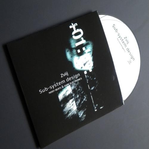 "Zviij ""Sound-system design"" (Album/CD) [full cd-scan excerpts]"