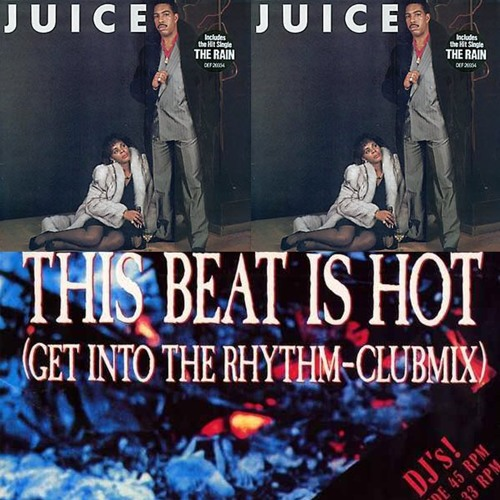 MEGAMIX - THIS BEAT IS HOT* THE RAIN**
