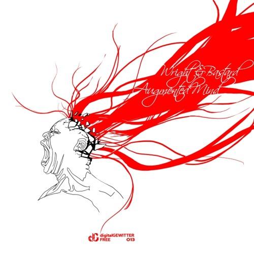 Richie Spice - Earth A Run Red (WnB Bootleg Remix) [dG-Free 013]