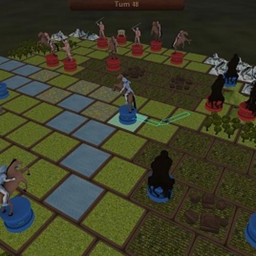 Blood, Grain & Steel - Soundtrack Sample (PC Game 2012)