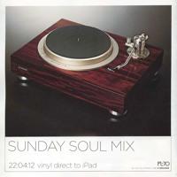 Sunday Soul iPad mix