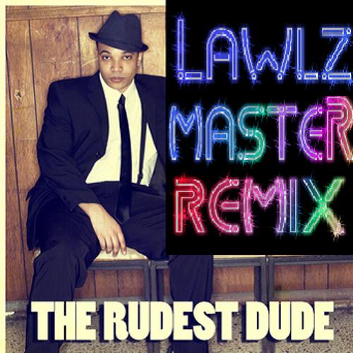 Lotek - The Rudest Dude Adam Reid Remix