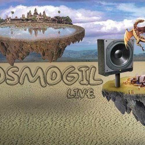 Cosmogil - A árvore