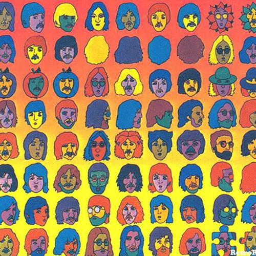 Feline Fine - Beatles Loop