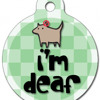 Deaf D0g presents Dubstep mix  I`m Deaf!