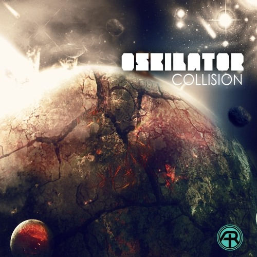 Oskilator - Collision EP preview mix