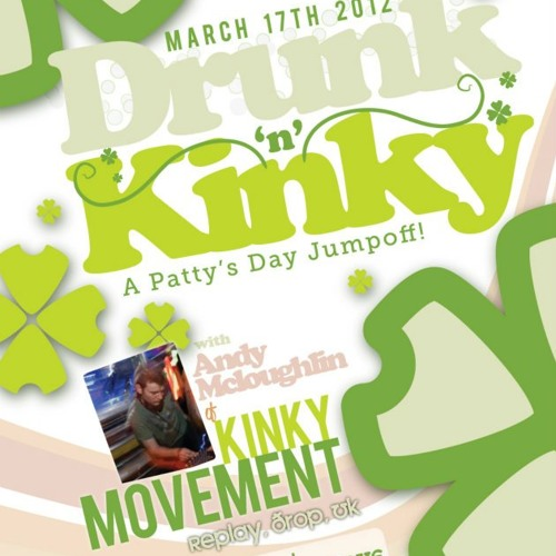 Kinky Movement (Andy) @2200 Denver March 2012 (master)