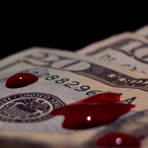 TERI YADOON SE (BLOOD MONEY) - ELECTRO MIX - SAILESH J (PREVIEW)