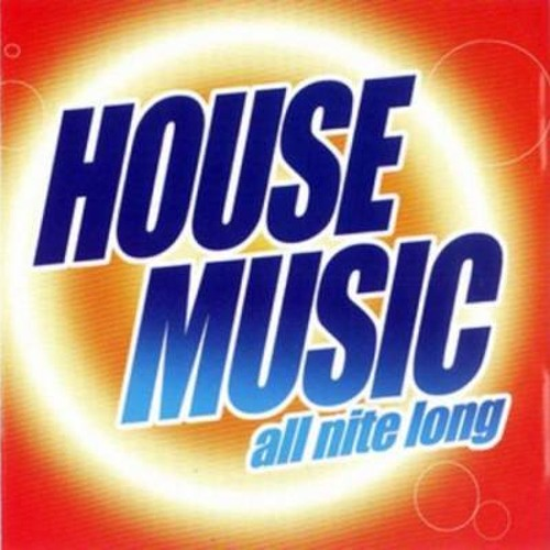 Derek Fer Real - Presents House Music All Nite Long - Released 04.28.12