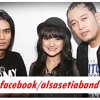 Setia Band - Broken Heart mp3