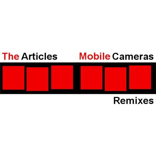 Mobile Cameras Remixes EP preview (feat. dan le sac, parjo01, C.Boulter)