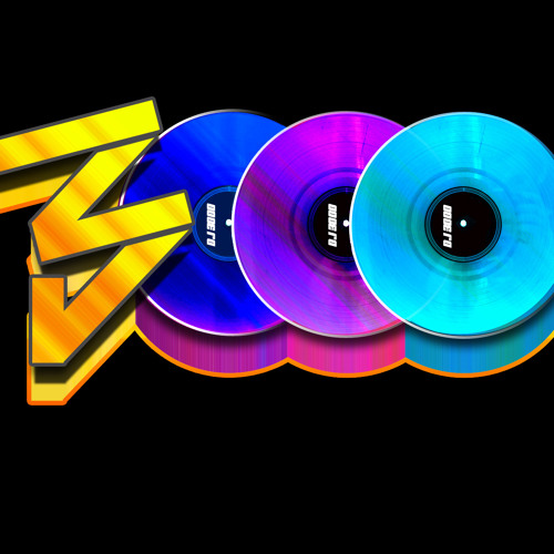 Dance TakeOver Again Dj 3000 mashup #40