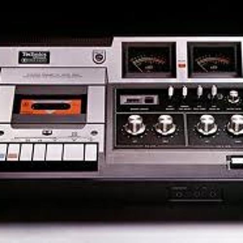 Cassette djick