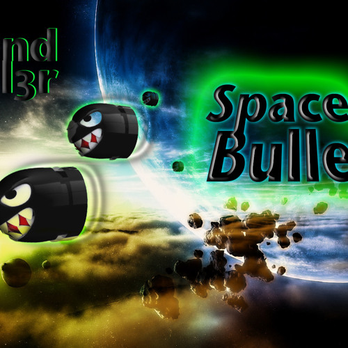 Soundkill3r - Space Bullets (Free Download)