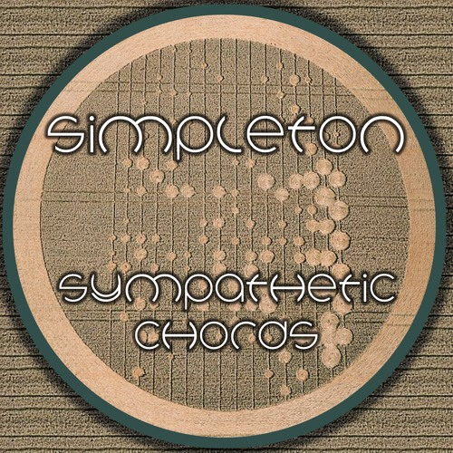 Quantum Gemerald (Sympathetic Chords EP free DL in description)