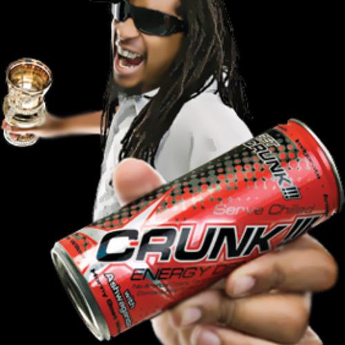 G-LuX - Crunk Juice (Original Mix)